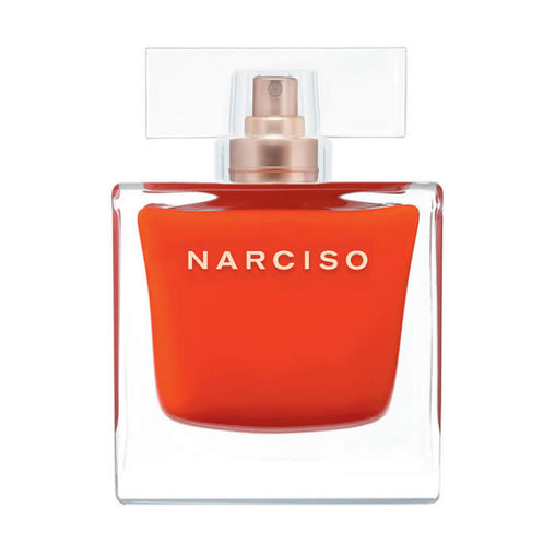 Narciso Rouge Eau De Toilette Spray 50ml