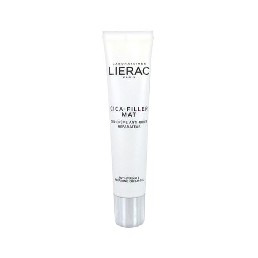 Lierac Cica-Filler Mat Anti-Wrinkle Repairing Cream-Gel 40ml