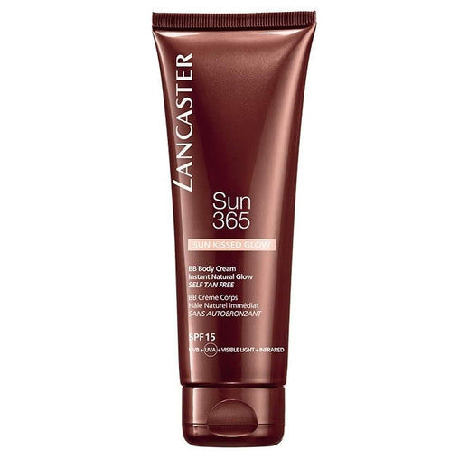 365 BB Body Cream Spf15 Instant Sun Kissed Glow 125ml