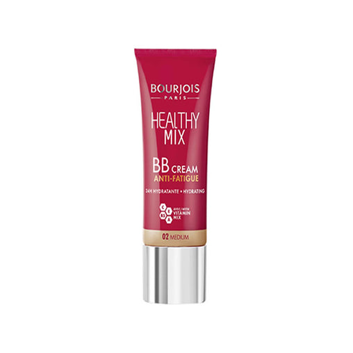 Bourjois Healthy Mix BB Cream 02 Medium 30ml