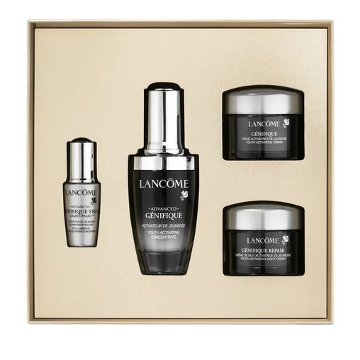Lancôme Advanced Génifique Gift Set 4 Pieces