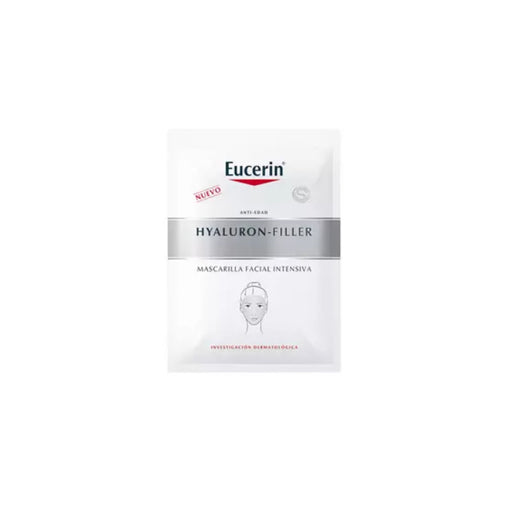 Eucerin Hyaluron-Filler Intensive Facial Mask