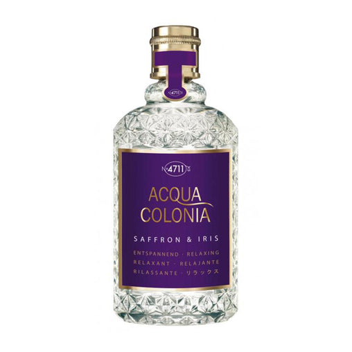4711 Acqua Colonia Lavender And Thyme Eau De Cologne Spray 170ml