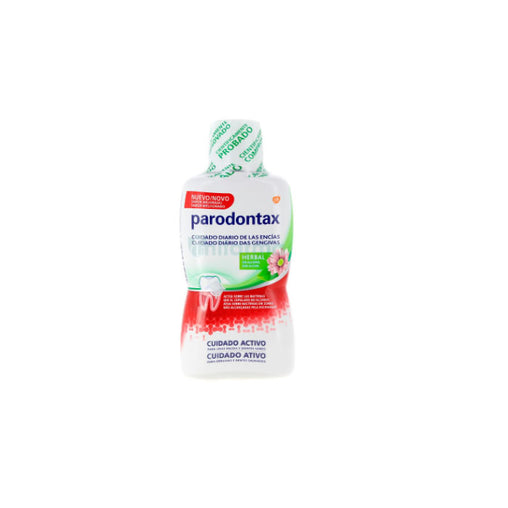 Parodontax Herbal Daily Gum Care 500ml