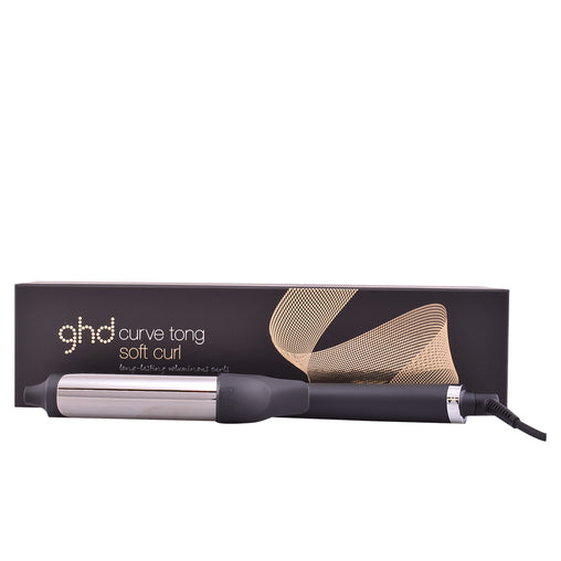 Ghd Curve Tong Soft Curl Iron