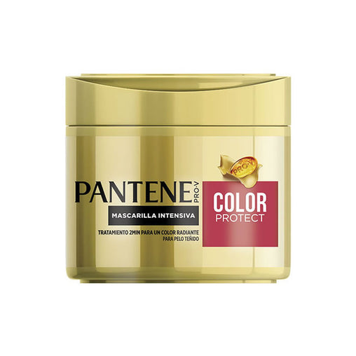 Pantene Color Protect Hair Mask 300ml