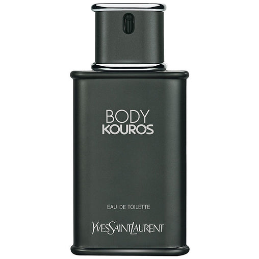 Yves Saint Laurent Body Kouros Eau de Toilette 100ml Spray