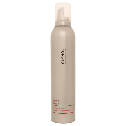 Clynol Styling Move Flexible Mousse 300ml