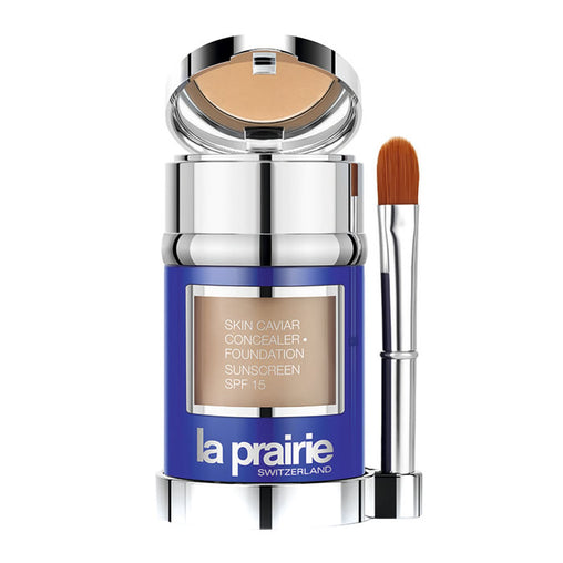 La Praire Skin Caviar Concealer Foundation Spf15 Golden Beige 30ml