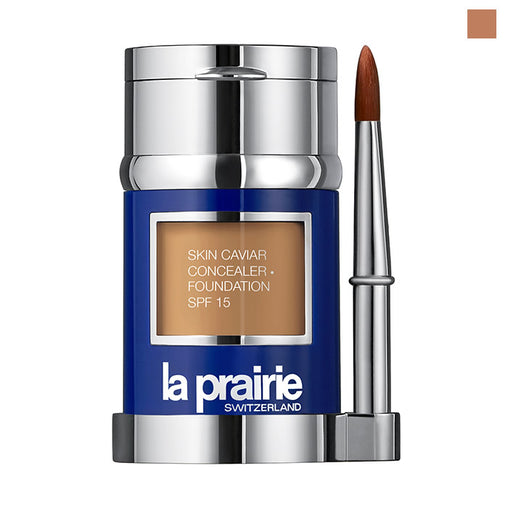 La Praire Skin Caviar Concealer Foundation Spf15 Sunset Beige 30ml