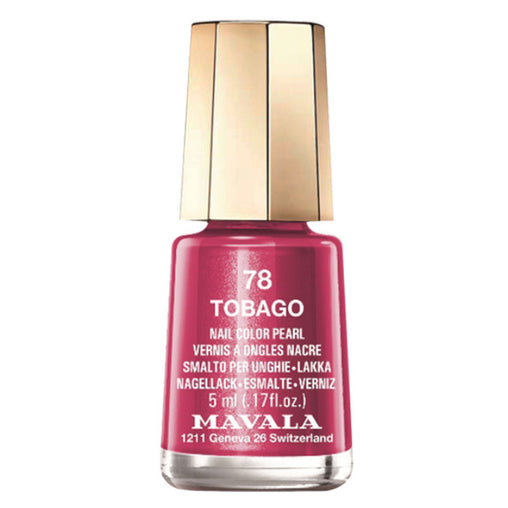 Mavala Nail Polish 78 Tobago 5ml