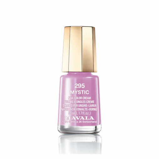 Mavala Nail Polish 295 Mystic 5ml