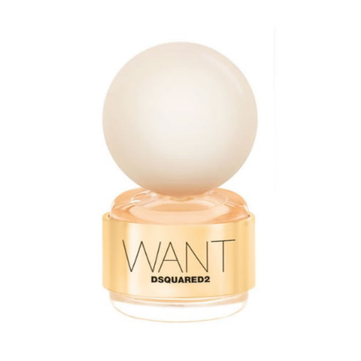 Dsquared2 Want Eau De Perfume Spray 50ml