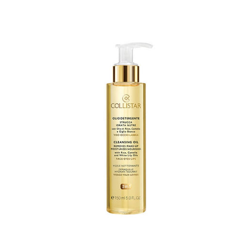 Collistar Cleansing Oil 150ml
