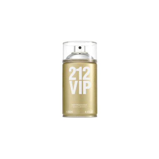 Carolina Herrera 212 Vip Body Fragance Spray 250ml