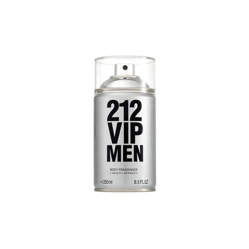 Carolina Herrera 212 Vip Men Body Fragance 250ml