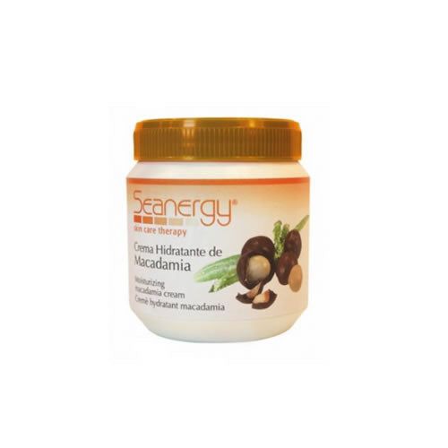 Moisturizing Macadamia Cream 500ml