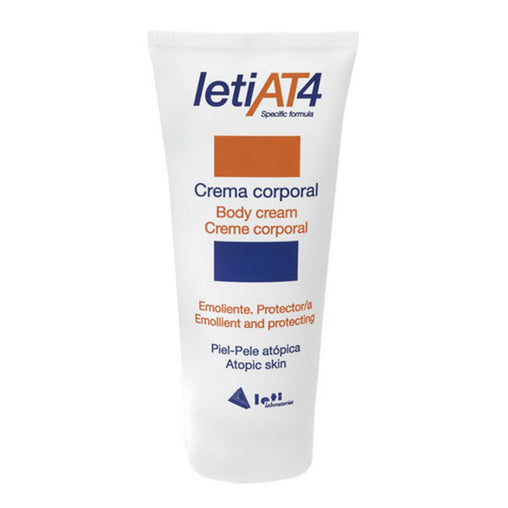 Leti At4  Body Cream 200ml