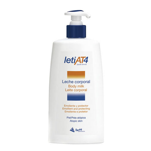 Leti At4 Body Milk 250ml