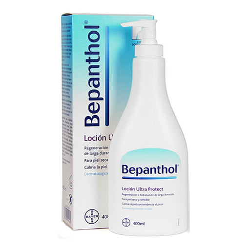Bepanthol Ultra Protect Lotion 400ml