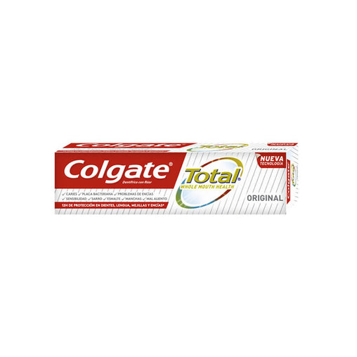Colgate Total Toothpaste 75ml 2019