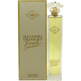 Alexandra de Markoff Royal Secret Eau de Parfum 100ml Spray