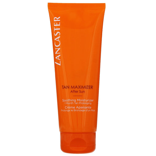 Lancaster After Sun Tan Maximizer Soothing Moisturizer 125ml