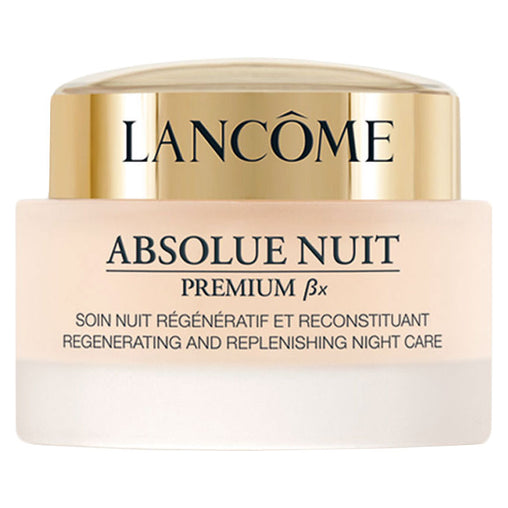 Lancome Absolue Nuit Premium ßx Advanced Night Recovery Cream 75ml