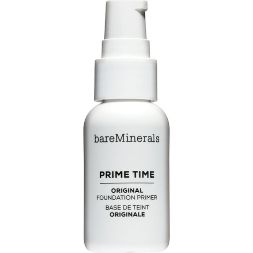 bareMinerals Prime Time Orginal Foundation Primer 30ml