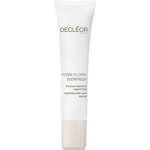 Decléor Hydra Floral Everfresh Wide Open Eye Gel 15ml