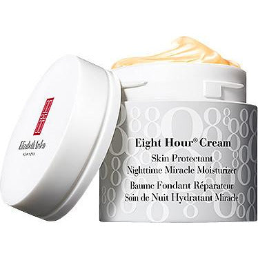 Elizabeth Arden Eight Hour Cream Skin Protectant Nighttime Miracle Moisturiser 50ml