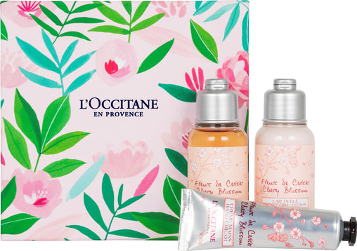 Taylor of London Panache Gift Set 75ml EDT + 75ml Hand Cream + 50g Soap + 60g Candle + 2 x 20g Bath Bomb