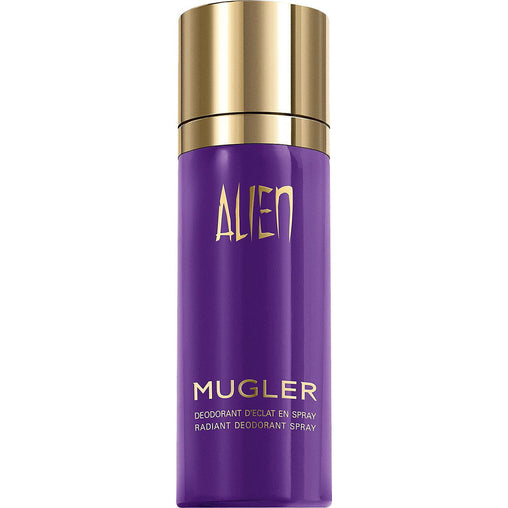 Thierry Mugler Alien Radiant Deodorant Spray 100ml