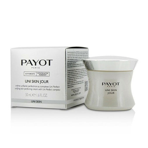 Payot Uni Skin Jour Unifying Skin-Perfecting Cream 50ml