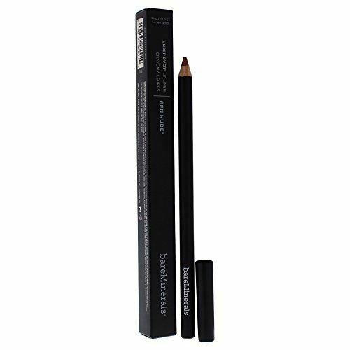 bareMinerals Gen Nude Under Over Lip Liner 1.5ml - Freestyle