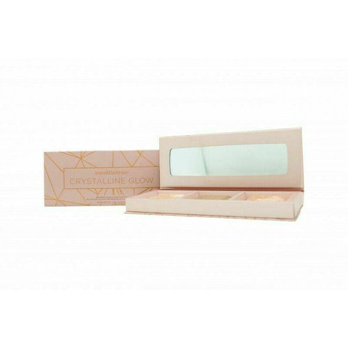 bareMinerals Crystalline7.5g Glow Bronzer and Highlighter Palette