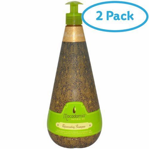 Macadamia Natural Oil Rejuvenating Shampoo 3.78 Litre (1 Gallon)