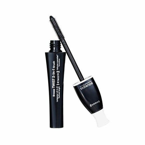 Bourjois Twist Up The Volume Mascara 8ml - 21 Black