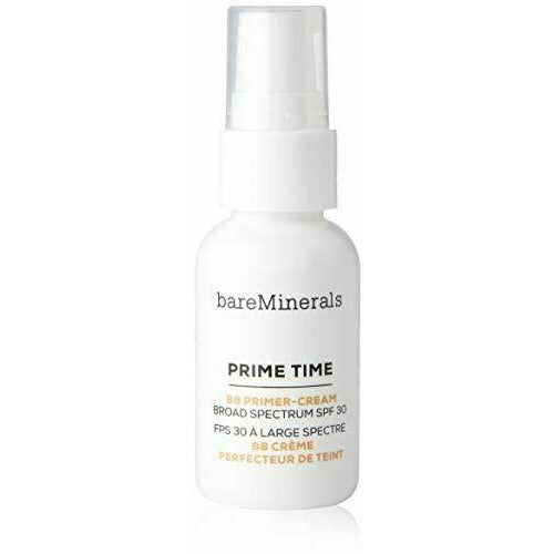 bareMinerals Prime Time BB Primer-Cream Daily Defense SPF30 30ml - Fair
