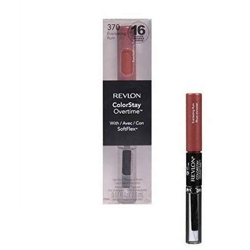 Revlon ColorStay Overtime Lip Color 2ml - 370 Everlasting Rum