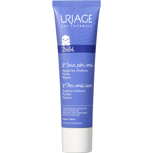 Uriage Baby Repair Cream for Irritations Around the Mouth 30ml