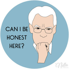 Tim Gunn Make it Work stickers