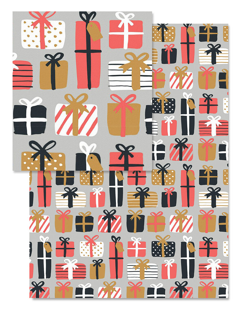 Gifts Galore Wrapping Paper