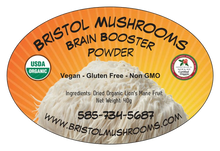 Load image into Gallery viewer, Bristol Mushrooms - Bristol Mushrooms