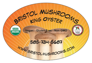 Bristol Mushrooms - Bristol Mushrooms