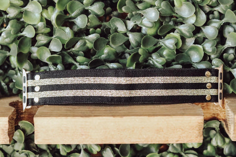 Will Stripe Watchband
