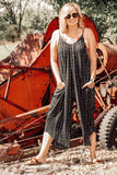 Vintage Hope Jumpsuit