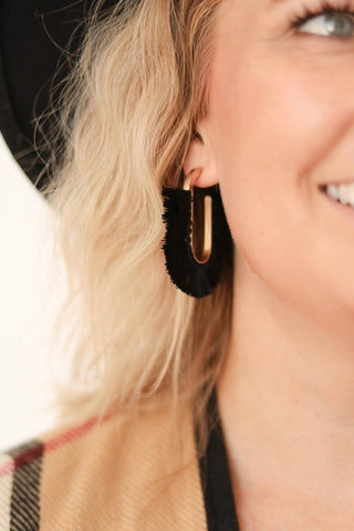 Gretchen Earrings