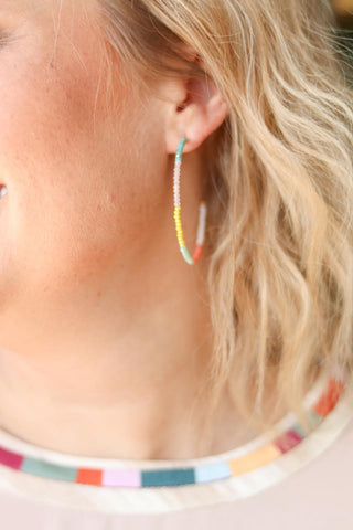 Mykenna Earrings