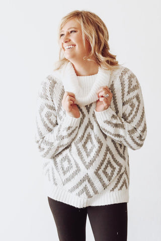 Steamboat Sweater